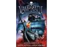 VAMPIRAŢII — deja un brand mondial în literatura fantasy pentru copii şi tineri acum la CORINT JUNIOR