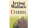 lanterna de cap cu led. CUVANTUL, un roman de Irving Wallace, la editura LEDA