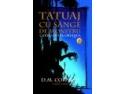 Trilogie fantasy la CORINT JUNIOR: Tatuaj cu sange de monstru