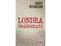 Un nou roman în colecţia Maeştrii LEDA – personaje excentrice într-o farsă nebunească
