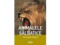 Enciclopedie zilnica de sensuri. Animalele salbatice - Enciclopedie completa