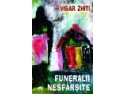 cumpara criptomonede card visa. LASARE IN PREZENTA AUTORULUI - Funeralii nesfarsite de Visar Zhiti