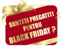 premii in turism. Altours - Black Friday