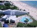 Ski Bulgaria. Hotel Laguna Beach 4* Albena