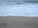 Plaja Altours