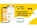 Premieră în România: acum poți achiziționa energie și gaz prin intermediul aplicației Glovo biblioteca vie