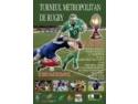 trafic metropolitan. Participa la Turneul Metropolitan de Rugby, 3 iulie 2010