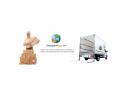 Muta mobila oriunde doresti in Bucuresti cu echipele firmelor de mutari mobila Business-Review