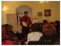 Psihologie Clinica. CURS DIAGNOSTIC SI EVALUARE CLINICA:  22-24 IANUARIE 2010