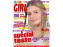 Si in 2006 Cool GIRL este cea mai tare revista pentru fete din Romania