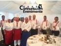 organizare nunta la cort. Chef Vasile Stan impreuna cu echipa Cortnunta.com
