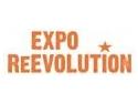 Domeniul Targurilor si Expozitiilor se Maturizeaza cu ocazia EXPO ReEVOLUTION