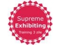 targuri mai. Superlativul in Participarea la TARGURI si EXPOZITII – Supreme Exhibiting Open Training  23 – 25 mai 2007 PREDEAL