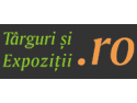 conferinte si expozitii iasi. Targuri si expozitii .ro. prima revista online de marketing prin targuri si expozitii isi anunta rezultatele dupa prima luna de la relansare.