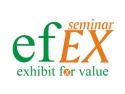 Ultima zi cu reducere 10 % la seminarul efEX