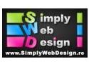 Simply Web Design debuteaza cu succes in piata media din Romania.