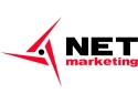 NET Marketing sarbatoreste 5 ani de activitate