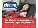Scaunele auto pentru copii, obligatorii de la sfarsitul lunii septembrie