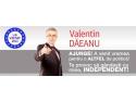 Eugen Cristea. Valentin Eugen Dăeanu transmite un apel la solidaritate către toţi candidaţii independenţi