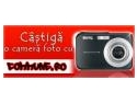 camera foto digitala. Castiga o camera foto digitala cu www.commune.ro