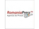 Mirion Press. ROMANIA PRESS O NOUA AGENIE DE PRESA IN MASS-MEDIA DIN ROMANIA