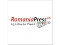 monitorizare. Romania Press
