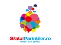 Sfatulparintilor.ro - siteul inspirational pentru parinti, familie, viata si suflet
