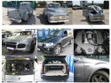DODGE Job Rated din 1952 in 8 cilindri, Porsche Cayenne, BMW X5, Mercedes ML 6.3AMG