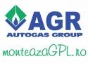 emisiune. AGR Autogas Group