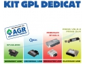 agro kit solarii. AGR Autogas Group - Kit GPL Dedicat