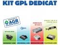 kituri de coloratie. AGR Autogas Group - Kit GPL Dedicat