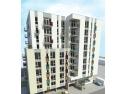 targ apartamente.  Se construiește o nouă generație de apartamente  în Arad: apartamentele Vivalia.