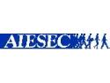 data exchange. AIESEC si Electrolux deschid Programul Central - Est European eXchange