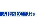 AIESEC a adus 'Solutii de dezvoltare a afacerilor din industria IT