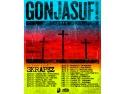 Gonjasufi live, in premiera in Romania