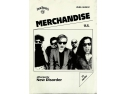 concert. Merchandise, concert in premiera la Bucuresti!