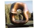 Expoziţie eveniment ***** De la Moore la Hirst – 60 de ani de sculptură britanică
