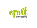 design interactiv. Craft Interactive