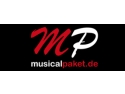 revista marketing online. Musical Paket (Germania)