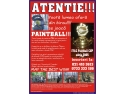 paintball. Start pentru inscrieri in competitia IT&C PAINTBALL CUP 2005