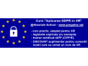 cursuri gdpr. Curs GDPR in HR la Absolute School