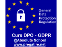 Curs practic de GDPR (DPO)  photo shooting