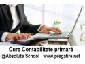 Curs Contabilitate primara Absolute School