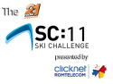 Rugby Word Cup 2011. Ski Challenge
