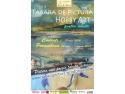 Tabara de pictura Hobby Art editia de vara 2016
