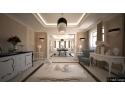 Design interior casa stil clasic