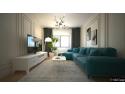 designer. Amenajare apartament clasic - Nobili Interior Design