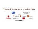 Concursul Tanarul Jurnalist al Anului
