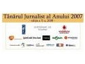 jurnalist. Freedom House si Edipresse AS  lanseaza concursul 'Tanarul Jurnalist al Anului'