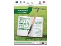 post. COMUNICAT DE PRESĂ POST CONFERINȚĂ -  Lansarea proiectului ANTREPRENORIAT TURISTIC RURAL